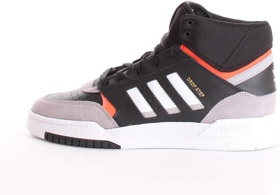 adidas Drop Step, Zapatillas Hombre: Amazon.es: Zapatos y complementos
