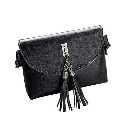Women Messenger Bag Casual PU Leather Handbags Lady Classic Shoulder Bags Female Tote Bags