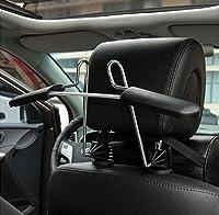 Amazon.com | Travelon Coat Rack for Car Seat Steel One Size