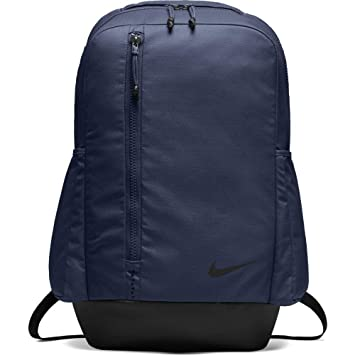 c60517fd87fe Nike Vapor Power 2.0 Training Backpack (Midnight Navy Black Thunder Blue)
