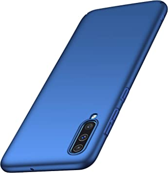anccer Funda Samsung Galaxy A70, Ultra Slim Anti-Rasguño y ...