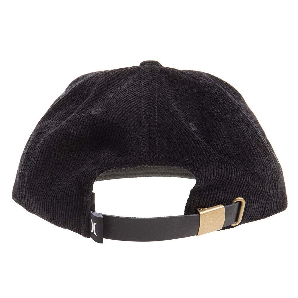 Hurley AJ5131 Mens Cords Adjustable Hat