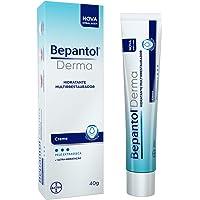 Bepantol Derma Creme Hidratante para Pele Extrasseca 40g, Bepantol Derma
