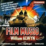 The Film Music of William Alwyn, Vol. 2