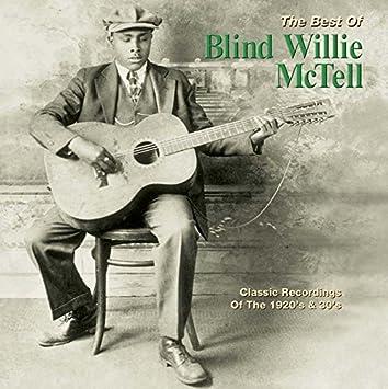 Risultati immagini per BLIND WILLIE McTELL