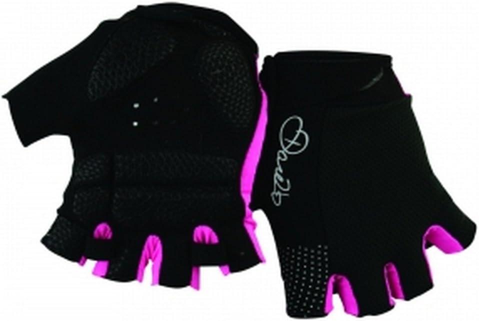Dare 2b Womens//Ladies Grasp II Light Cushioned Mesh Cycling Mitts M