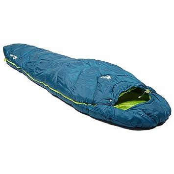 Eurohike Adventurer 200 Saco de dormir Camping Viaje al aire libre Marina, Azul Marino, Talla Única: Amazon.es: Deportes y aire libre