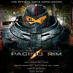 Pacific Rim Audiobook