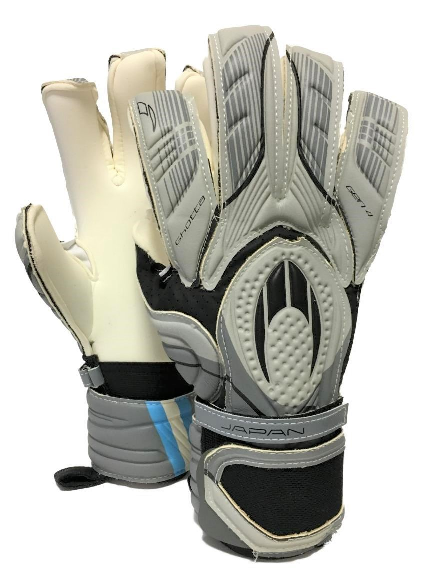 HO SOCCER GHOTTA WILLY GREY (51-0241) B01NBTMPYNグレー 7.5