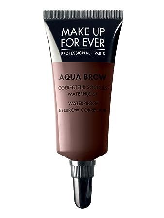 Amazon.com : Make Up For Ever Aqua Brow - Waterproof Eyebrow ...