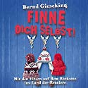 Finne dich selbst! Mit den Eltern auf dem Rücksitz ins Land der Rentiere Hörbuch von Bernd Gieseking Gesprochen von: Bernd Gieseking