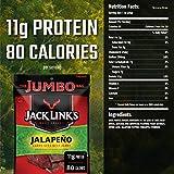 Jack Link's Beef Jerky, Jalapeño Carne
