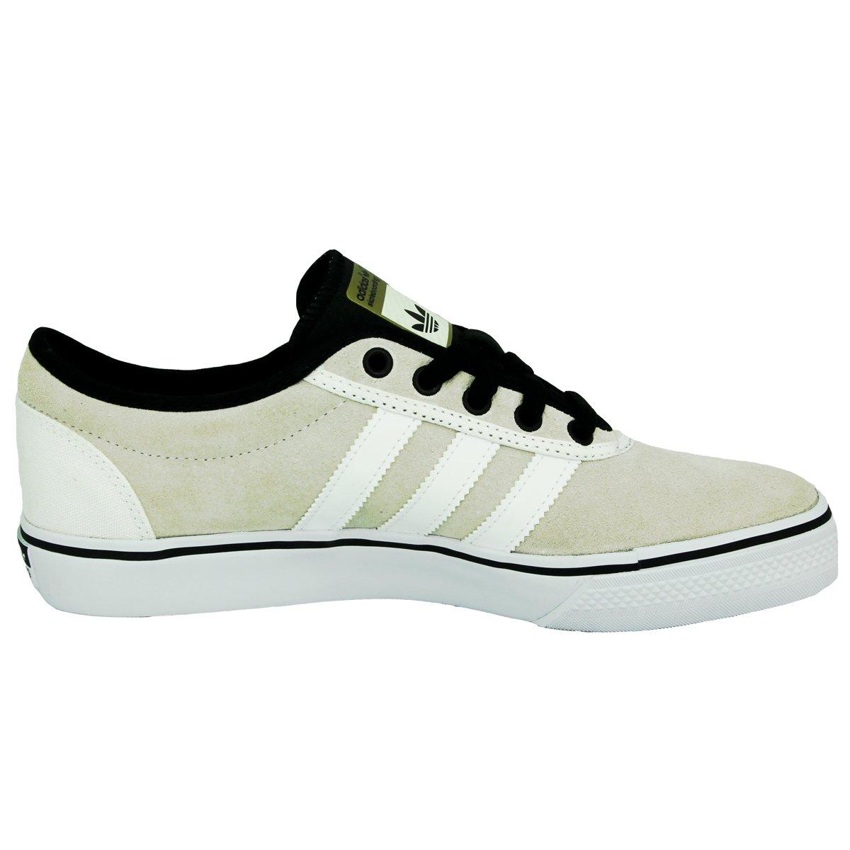 competitive price 01f99 bd982 adidas Originals ADI EASE 2 Zapatillas Sneakers Cuero Gamuza Beige para  Hombre QrXpLfc4O