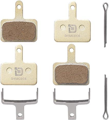 Sintered Disc brake pads for TEKTRO HD-M510 Gemini HD-M520 Gemini Sl