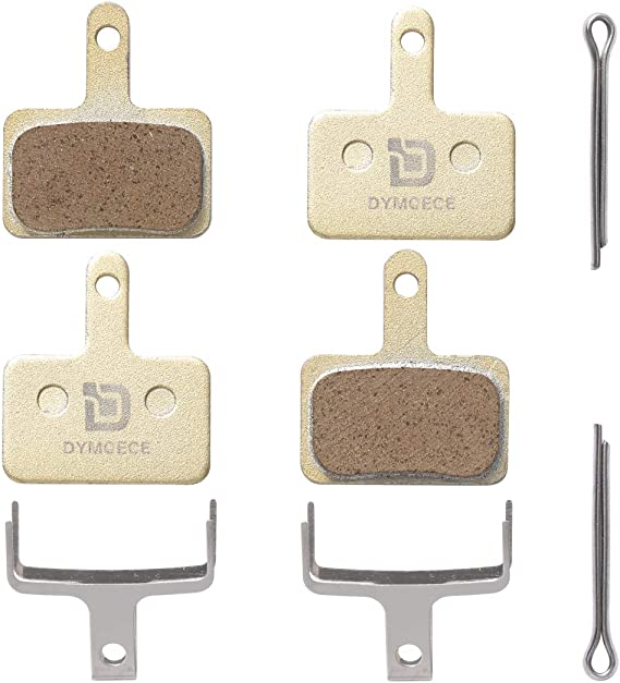 BikeMaster Sintered Brake Pads SH1092