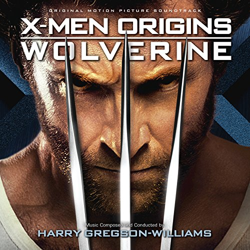 X-Men Origins: Wolverine (Original Motion Picture ()