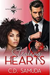 Stealing Hearts (Alpha Bachelor's Clause Book 1) Kindle Edition