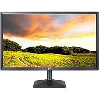 LG 22 inch Full HD PC Monitor with AMD Free Sync - 22MK400H