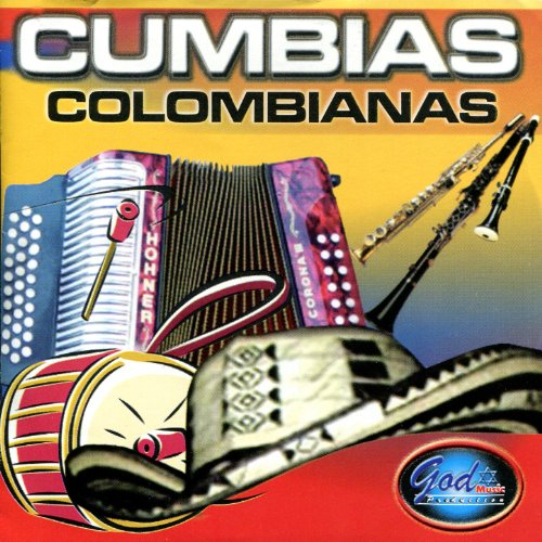 Cumbias Colombianas