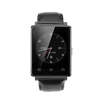 Excelvan D6 3G Android 5,1 MTK6580 Reloj Inteligente Smart ...
