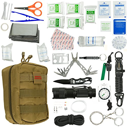 Buy what is the best survival kit