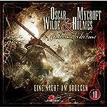 Eine Nacht am Brocken (Oscar Wilde & Mycroft Holmes - Sonderermittler der Krone 10) | Jonas Maas