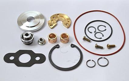 Abcturbo Turbocharger Repair Kit Rebuild Kit T2 TB02 T25 T250 TB25 T28 TB28 For Garrett turbo