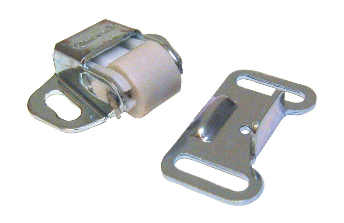 Amerock Single Roller Catch For Overlay Cabinet Door Cabinet And