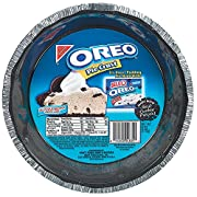 Give desserts the delicious chocolate taste of childhood with Oreo Pie Crusts. Oreo Pie Crusts are made with real cookie pieces for an authentic Oreo flavor.