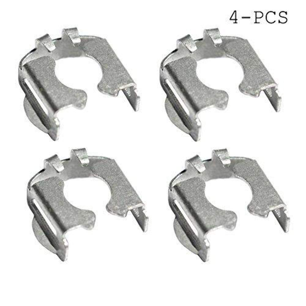 Fuel Injector Metal Retaining Clip PC61004