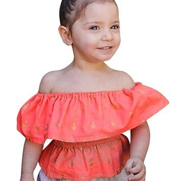 033ae72b6 Venmo Baby Clothes Children Clothing Printing Soft Cute Shirt Girl ...