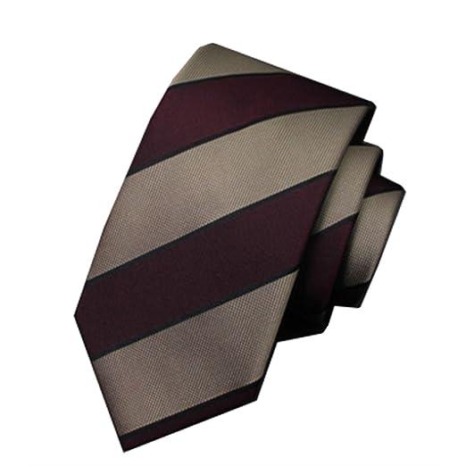 Yiph-Tie Lazo Ocio Corbatas de Hombre Corbata de Seda Versión ...