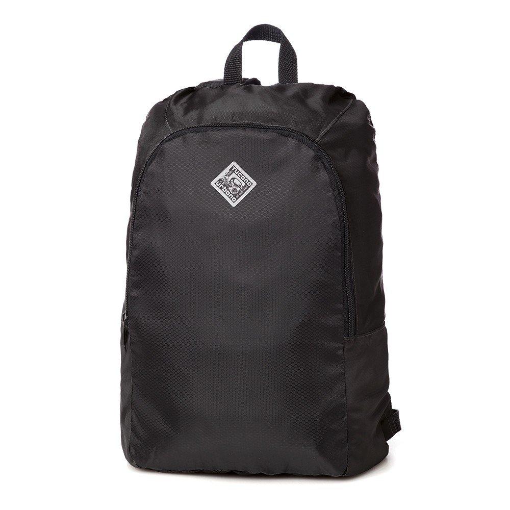 Bag Nano PACK Sac à dos Moto 478 supercompattabile et hydrofuge TUCANO URBANO 478-MB
