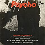 Psycho: Complete Music