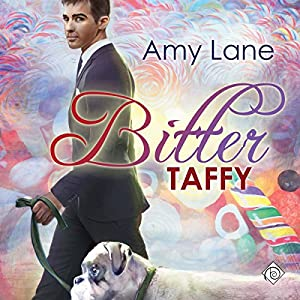 Bitter Taffy Audiobook