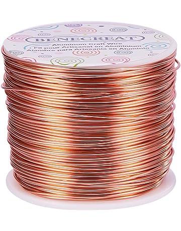 Fili Metallici Per Creazione Gioielli Amazonit