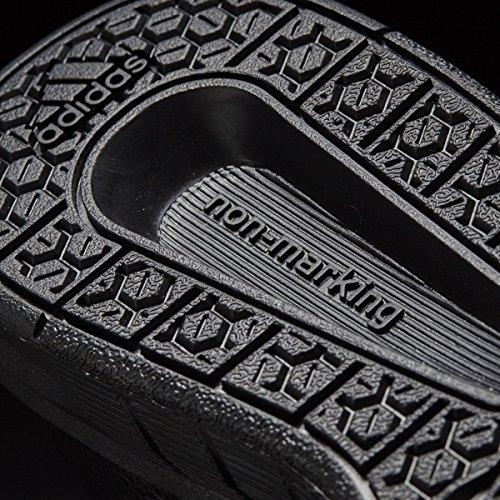 adidas Altasport CF K, Zapatillas de Deporte Unisex Niño, Negro (Negbas/Negbas/Ftwbla 000), 28.5 EU