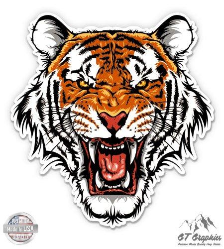 GT Graphics Tiger - 3