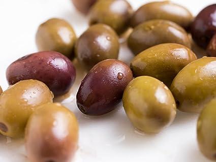 Amazon.com: cailletier taggiasca olivo – de la Paz de árbol ...