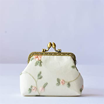 Amazon.com: WellieSTR - Bolsas de metal hechas a mano para ...