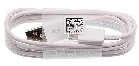 Original Samsung USB-Datenkabel Typ C EP-DN930 für Samsung Galaxy A3 2017, A5 2017, A7 2017, Galaxy S8, Galaxy S8 Plus, Galax