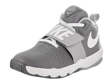 f7541a2bd59 Nike Kids  Team Hustle D 8 (Gs) Sneaker
