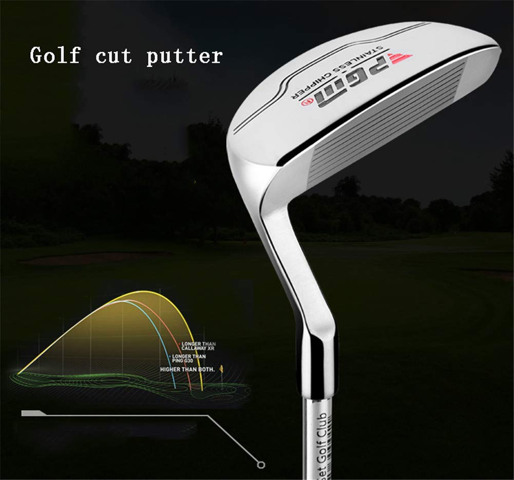 Golf Puttergolfas Acero Inoxidable Inserto De Golf Putter ...