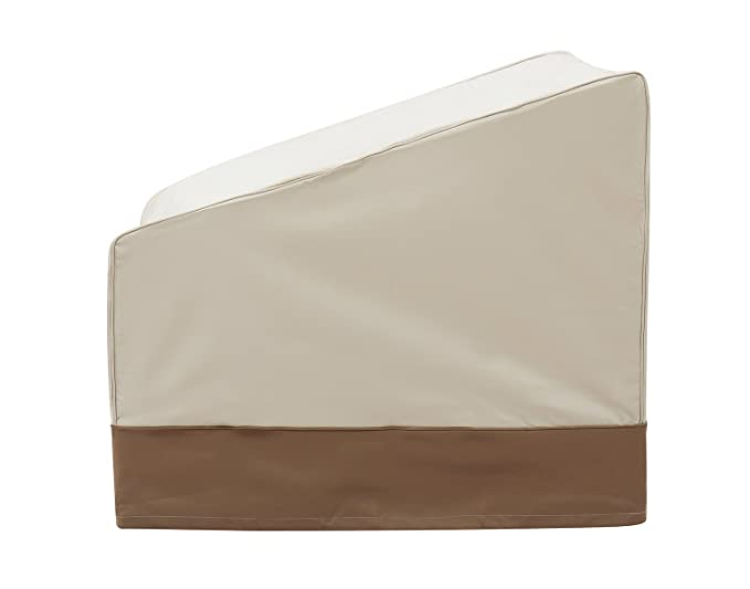 amazon com finnhomy outdoor patio chair cover waterproof large rh amazon com