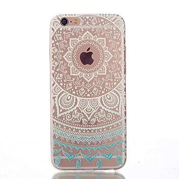 Mutouren - Funda para teléfono móvil (para iPhone 5, 5S ...