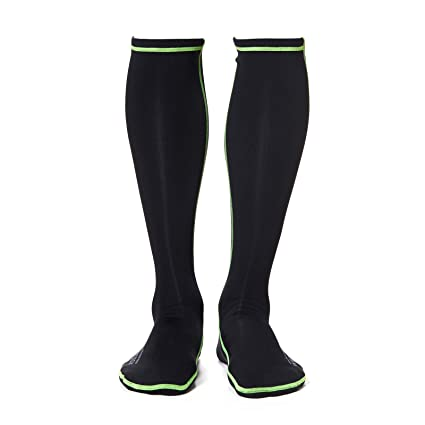 89d5f9493 Amazon.com   WETSOX Wader Sox 1MM- Insulated