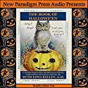 The Book of Halloween Audiobook by Ruth Edna Kelley Narrated by Oliver Vale