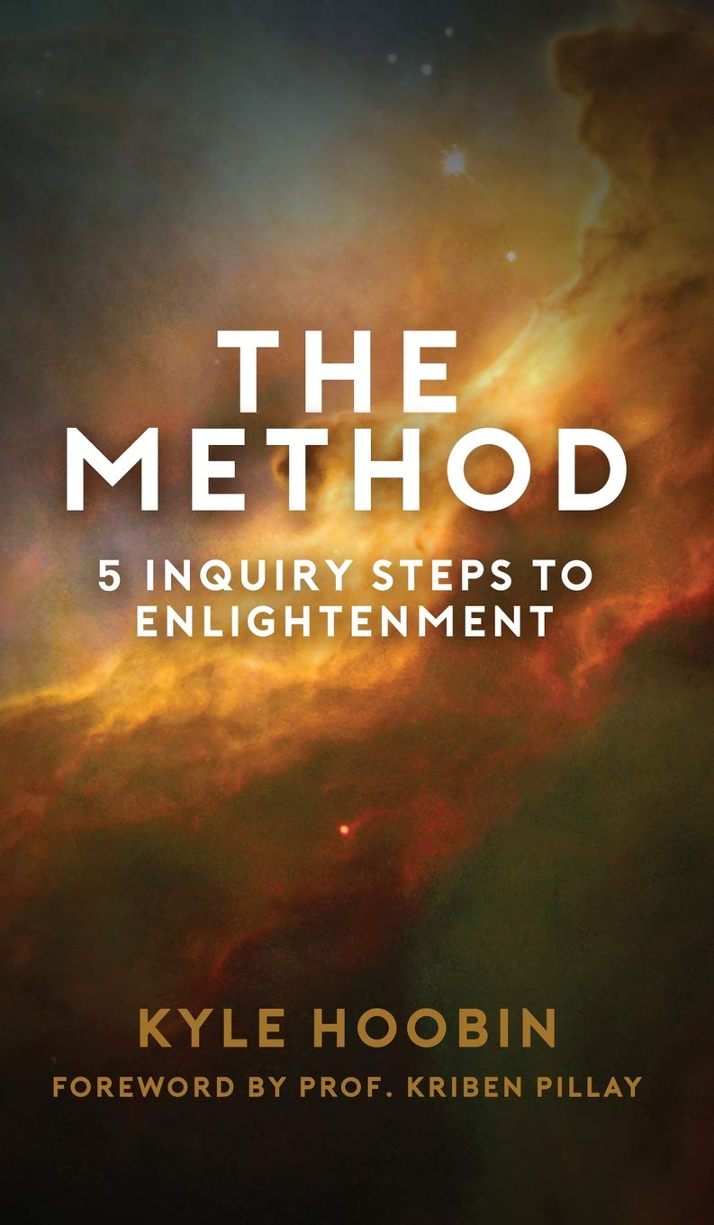 The Method: 5 Inquiry Steps to Enlightenment (Hardcover) ebook