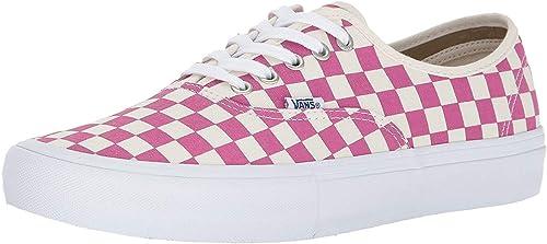 vans femme chaussures authentiques