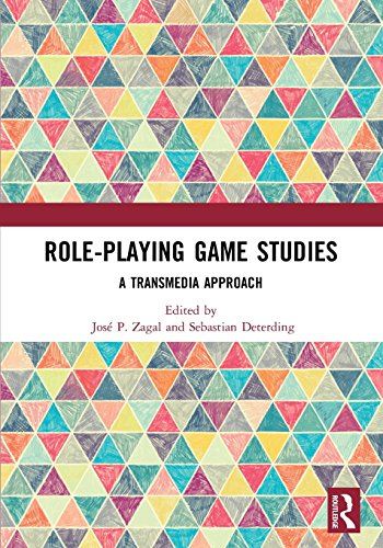 Role-Playing Game Studies: A Transmedia Approach by Routledge